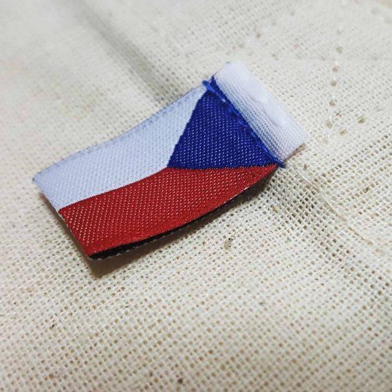 vlajka natural