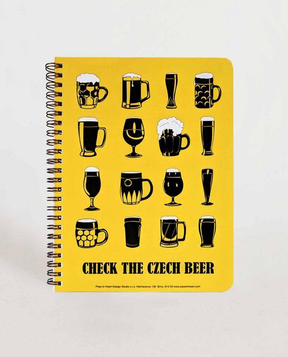 zapisnik piva